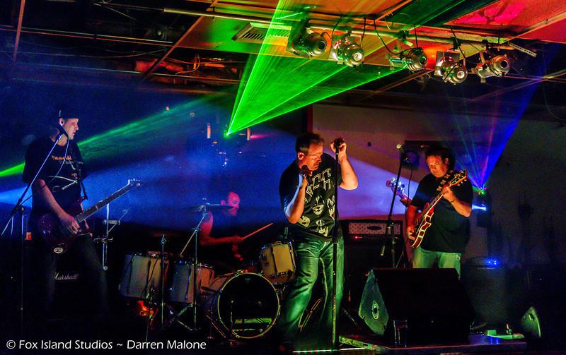 HammerDog's 11 Years of Live Rock & Metal!