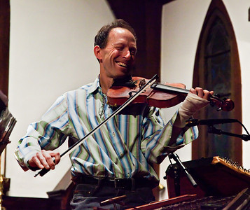 Hammered Dulcimers and Fiddles in Pittsboro