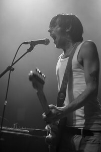 1/15/2011.  At Lincoln Hall in Chicago.