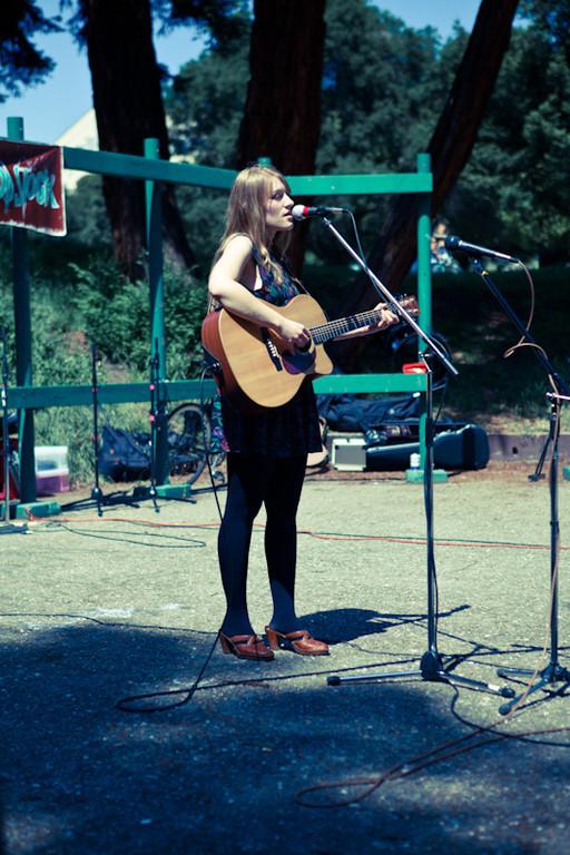 Hannah Moriah