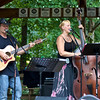 """Bluegrass band Twisted Timber performs at """"Hannapalooza"""""""