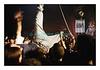 20 septembre 2008,les Français de Enhancer en concert à Label Suisse 2008, au D!Club à Lausanne.