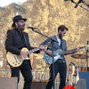 Hardly Strictly Bluegrass Festival 2015 - Day 1, Oct 2, 2015 in Golden Gate Park