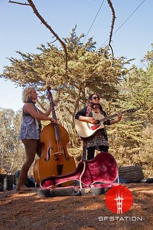 Hardly Strictly Bluegrass Festival 2015 - Day 2