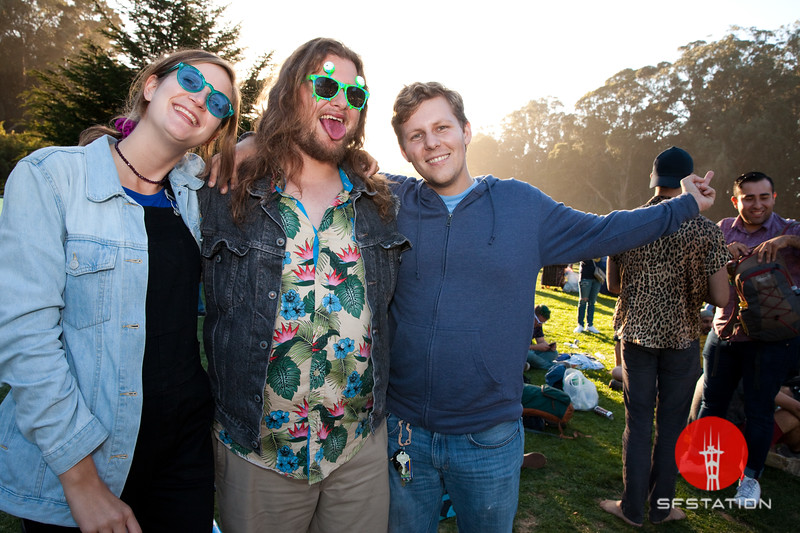 Hardly Strictly Bluegrass 2017 Saturday, Oct 7, 2017 at Golden Gate Park