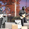 Hardly Strictly Bluegrass 2018 - Day 3, Oct 7, 2018 at Golden Gate Park