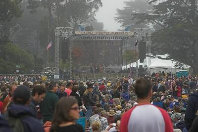 2005 Hardly Strictly Bluegrass Festival