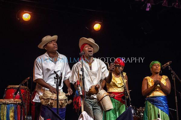 Harlem Stage