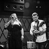 Jennifer Hartswick & Nick Cassarino Rockwood Music Hall (Wed 10 10 18)_October 10, 20180044-Edit