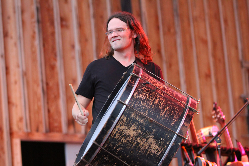 North Mississippi Allstars (7)