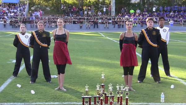Video: Southern Showcase Noon Awards