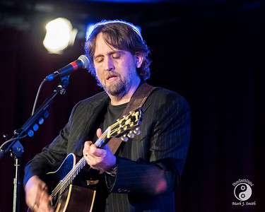 Hayes Carll and Allison Moorer