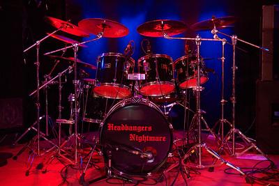 Headbangers Nightmare & Friends | 2018