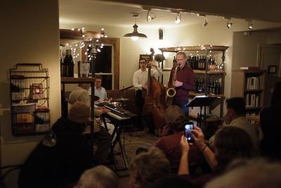 Heath Proskin Jazz 2016