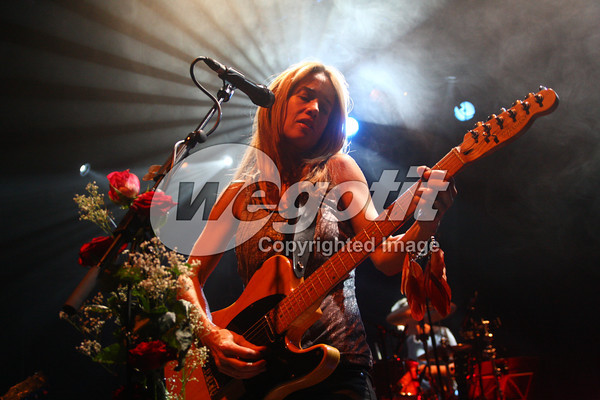 Heather Nova 2011-11-24 @  WUK, Vienna, Austria © Thomas Zeidler