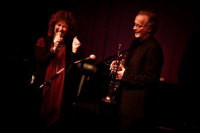 Herb Alpert & Lani Hall @ Vibrato