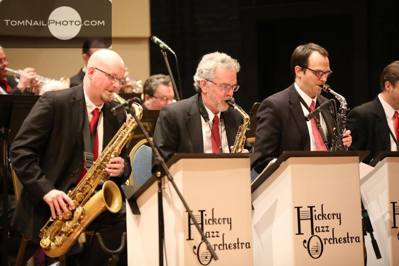 Hickory Jazz Orchestra 039