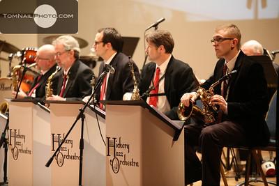 Hickory Jazz Orchestra 019