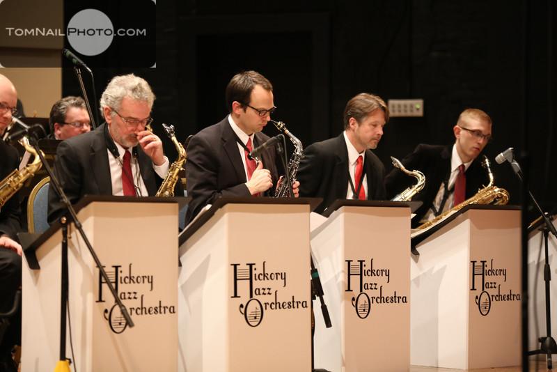 Hickory Jazz Orchestra 033