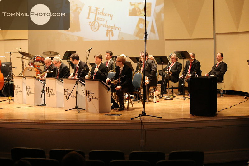 Hickory Jazz Orchestra 025
