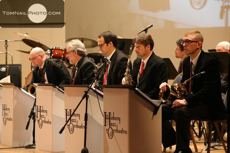 Hickory Jazz Orchestra 022