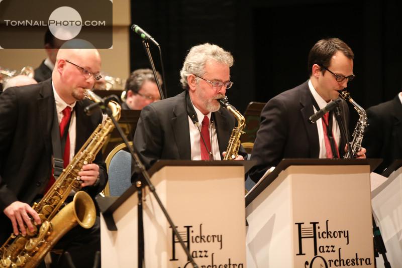 Hickory Jazz Orchestra 037