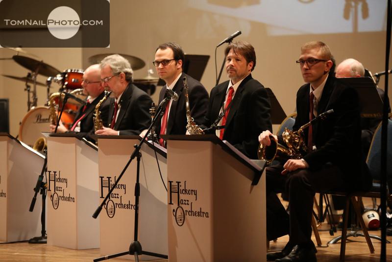 Hickory Jazz Orchestra 021