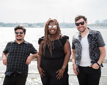 THE SUFFERS AT THE XPONENTIAL FESTIVAL