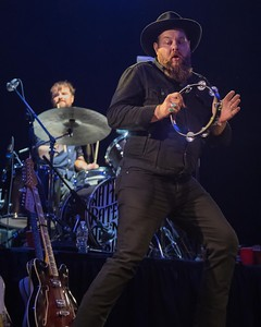 NATHANIEL RATELIFF AT THE FILLMORE