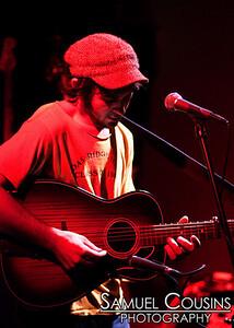 Jesse Pilgrim