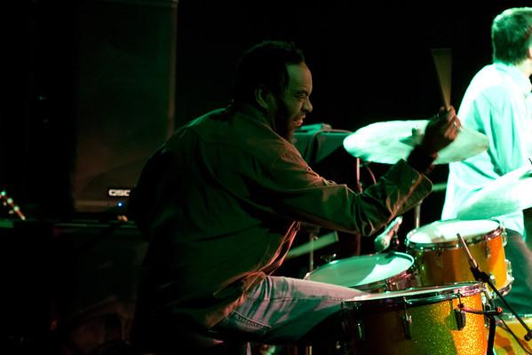 Hindu Cowboys @ The Plaza Theatre Orlando, FL January 7, 2012