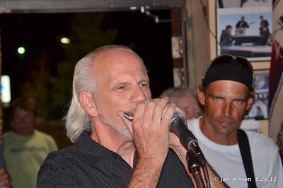 Bill Miller & Royce Cofield