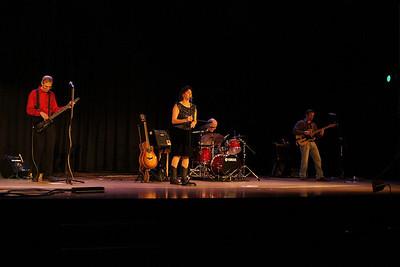 Mishawaka Holiday Concert - 2012 featuring Everyday People