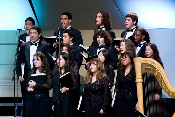 Holiday Music Festival 2007