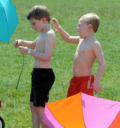 Boulder Reservoir July 4th Celebration