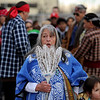 "Dora Esquibel was among  other members of the Apache Tribe of Colorado that marched in the All Cultures, One Voice Martin Luther King celebration in Longmont on Sunday.<br /> For more photos and a video of the march, go to  <a href=""http://www.dailycamera.com"">http://www.dailycamera.com</a>.<br /> January 15, 2012 / Cliff Grassmick"