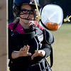 "Sarah Jolly, a 4th-grader, launches her pumpkin at a target for class.<br /> Students at Coyote Ridge Elementary School in Broomfield, combine science with Halloween with pumpkin launchings on Wednesday.<br /> For a video  and more photos of the pumpkin launch at Coyote Ridge Elementary, go to  <a href=""http://www.broomfieldenterprise.com"">http://www.broomfieldenterprise.com</a>.<br /> Cliff Grassmick  / October 31, 2012"