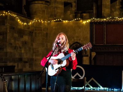 Holly Macve - Left Bank - Leeds 2015