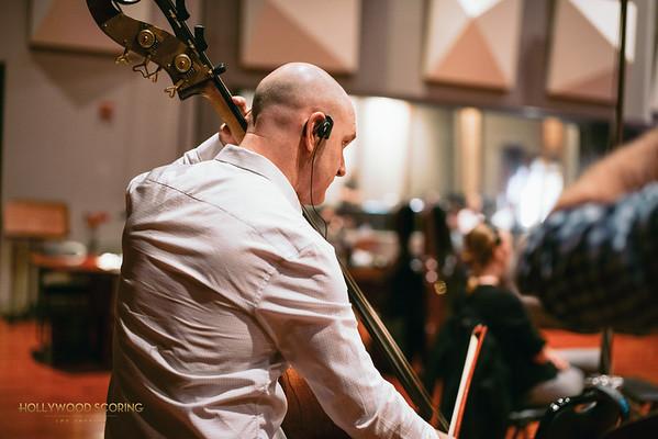 WATERMARKED Hollywood Scoring Warner Session 04-10-17
