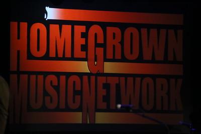 Home Grown Music Network 20th Anniversary