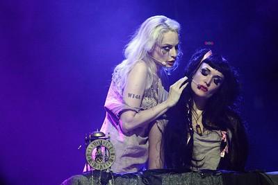 Emilie Autumn @ Tivoli (2013)
