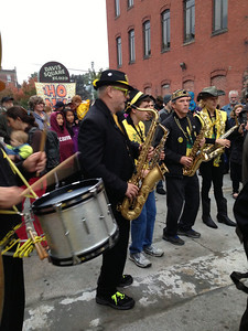 The Expandable Brass Band