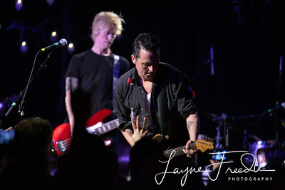 Mike McCreedy - Pearl Jam - Hootenany for Haiti - Seattle WA