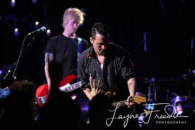 Mike McCreedy - Pearl Jam - Hootenany for Haiti - Seattle WA