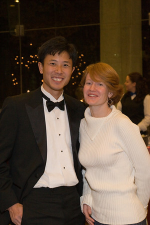 2007: HSO 25th Anniversary Gala concert & party