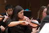 Sharlene Su, viola -- Hopkins Symphony Orchestra, March 2008