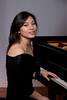 Hyun-Sun Seo, piano, co-winner of the 2010 Hopkins Symphony Orchestra Concerto Competition