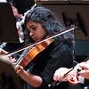 Sharada Narayanan --Hopkins Symphony Orchestra, April 2017