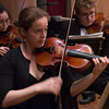 Elizabeth Devereux -- Hopkins Symphony Orchestra, April 2017