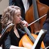 Julia Lerner -- Hopkins Symphony Orchestra, April 2017